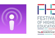 The Independent Festival of Higher Education 2017